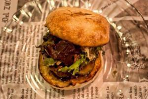 Minihamburguesa de Retinto