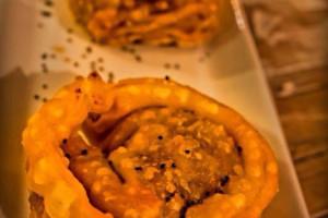 Empanada criolla (2 unid)